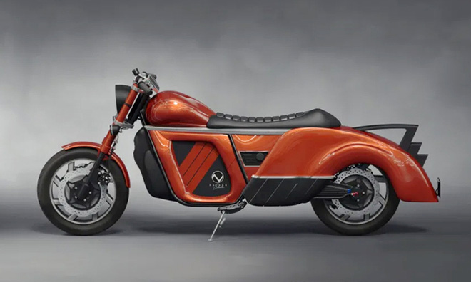 zaier electrocycle
