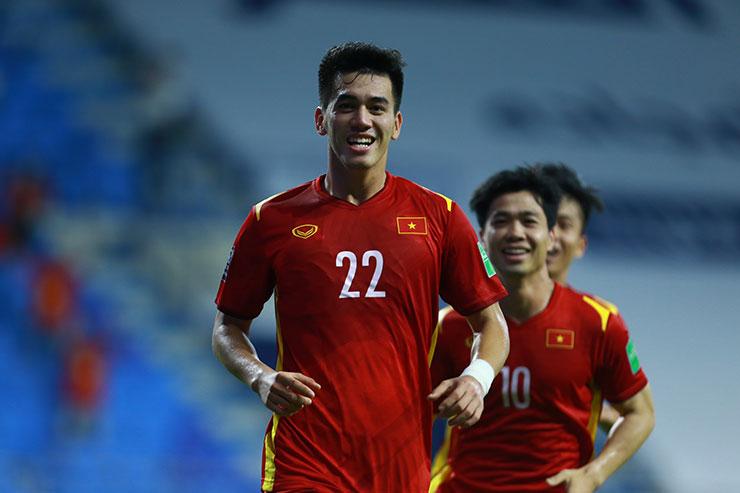 Kịch bản đáng lo nhất với ĐT Việt Nam dù vẫn bất bại sau vòng bảng - 1