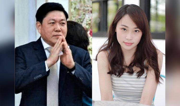 """Bê bối tình dục người đẹp và """"đại gia"""" Campuchia: Tòa án ra phán quyết - 2"""