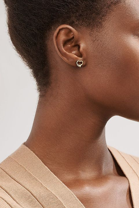 Những tác phẩm làm nên tên tuổi của nữ thiết kế nhà trang sức đình đám Tiffany & Co - hình ảnh 3