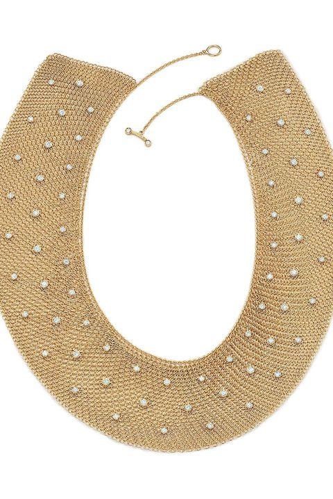 Những tác phẩm làm nên tên tuổi của nữ thiết kế nhà trang sức đình đám Tiffany & Co - 5