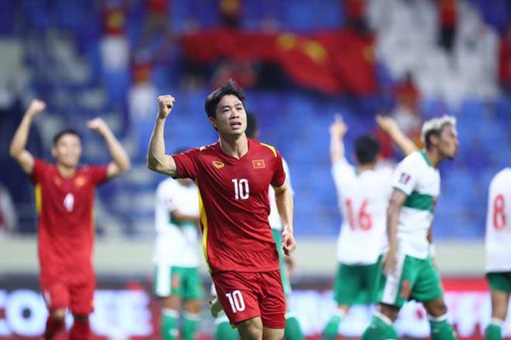 """ĐT Việt Nam đón tin vui về """"vé vớt"""" trước trận Malaysia, được đội bóng Trung Á giúp - 1"""