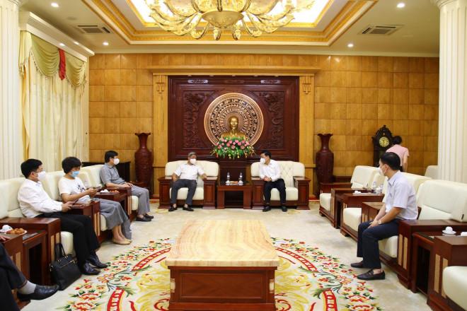 Giai đoạn chống dịch khó khăn, vất vả nhất ở Bắc Giang đã qua - 4