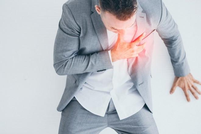 5 dấu hiệu cảnh báo đột quỵ đến sớm, chớ nên chủ quan - 1