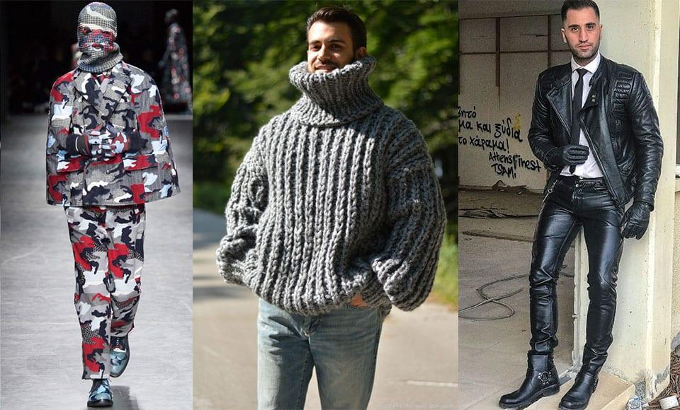 7 lưu ý giúp phái mạnh không mua quần áo hoang phí - 4