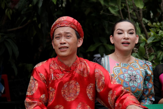 """Phi Nhung 2 lần sang tận nhà hỏi cưới Hoài Linh và mối quan hệ """"không thể nói bằng lời"""" - 7"""