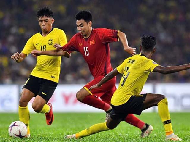ĐT Malaysia có chơi chặt chém với Việt Nam, như Indonesia đã làm? - 1