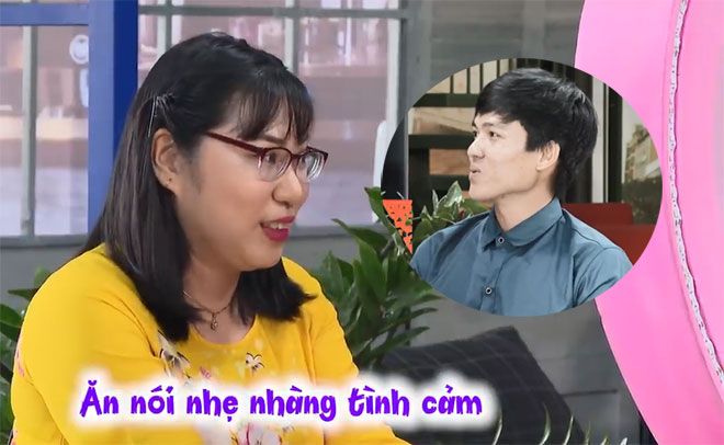 Dẫn đại gia đình đi hẹn hò, cô giáo U30 choáng váng vì lần đầu được hôn - 6