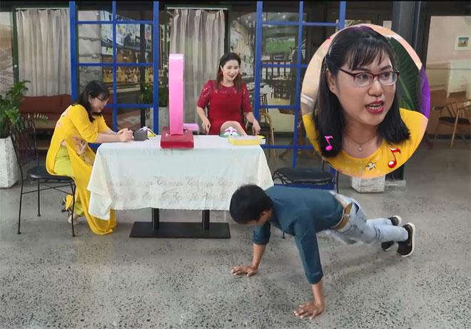 Dẫn đại gia đình đi hẹn hò, cô giáo U30 choáng váng vì lần đầu được hôn - 7