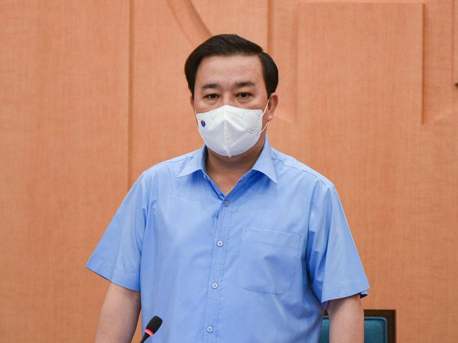Hà Nội: Thí sinh dự thi vào lớp 10 phải khai báo y tế trước 17h ngày 11/6 - 1