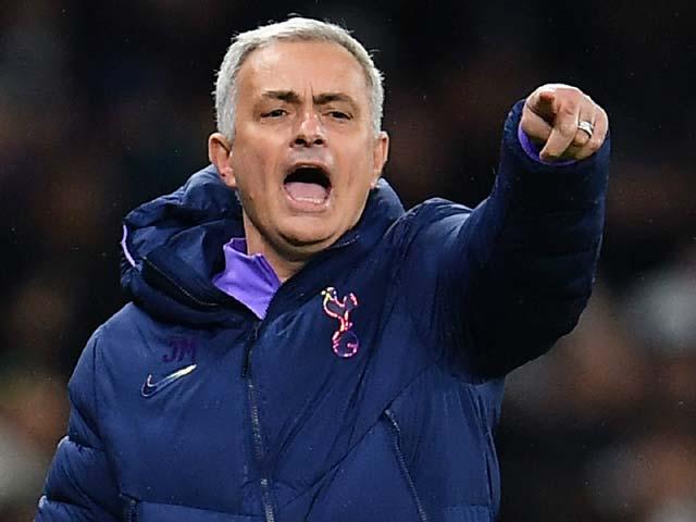 Tin mới nhất bóng đá trưa 10/6: Mourinho ngầm chỉ trích Tottenham - 1