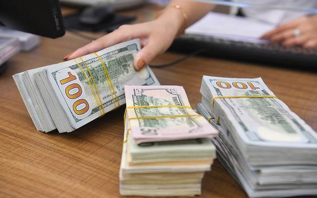 Tỷ giá USD hôm nay 11/6: Tiếp tục tăng trước thông tin lạm phát cao - 1