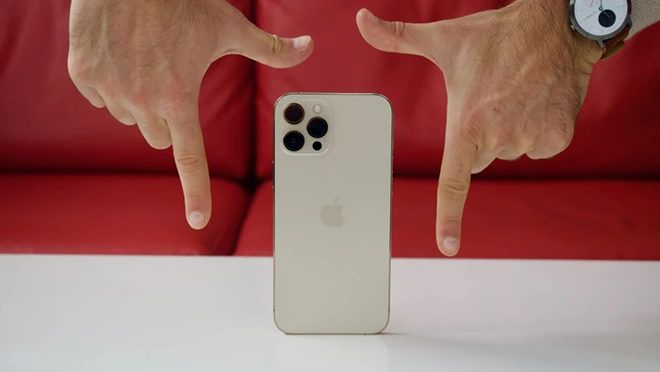 """""""Gia đình"""" iPhone 13 chắc chắn đúng hẹn với iFan vào tháng 9 - 3"""