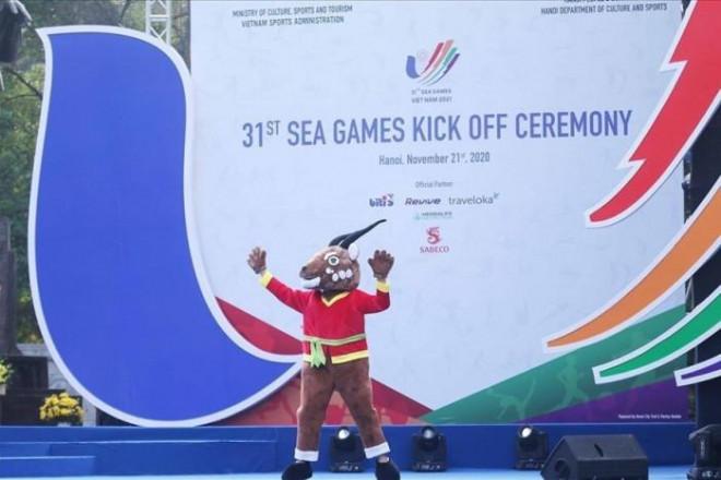Việt Nam có thể xin đăng cai SEA Games 2027 - 1