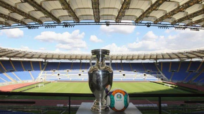 Chiêm ngưỡng 11 sân vận động tổ chức các trận đấu tại EURO 2021 - 3