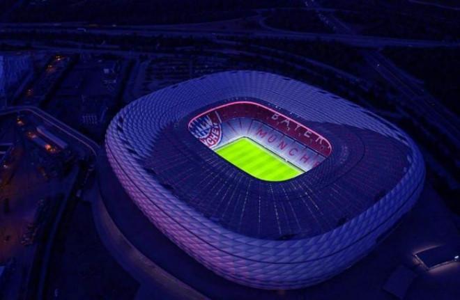 Chiêm ngưỡng 11 sân vận động tổ chức các trận đấu tại EURO 2021 - 4