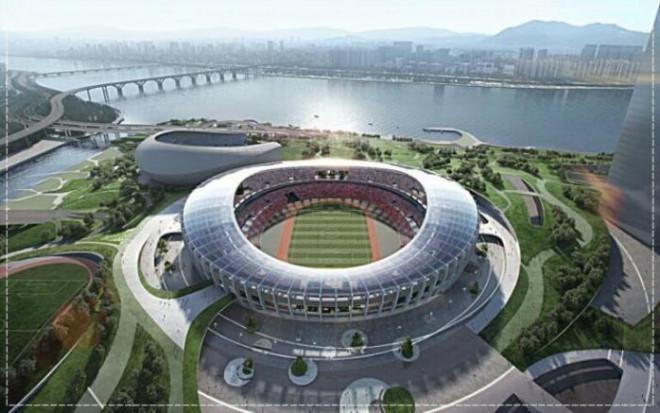 Chiêm ngưỡng 11 sân vận động tổ chức các trận đấu tại EURO 2021 - 7