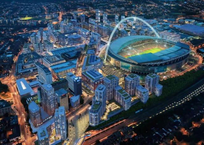 Chiêm ngưỡng 11 sân vận động tổ chức các trận đấu tại EURO 2021 - 5