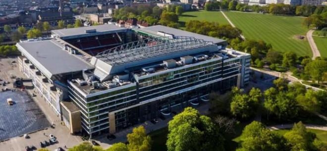 Chiêm ngưỡng 11 sân vận động tổ chức các trận đấu tại EURO 2021 - 6