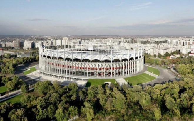 Chiêm ngưỡng 11 sân vận động tổ chức các trận đấu tại EURO 2021 - 8