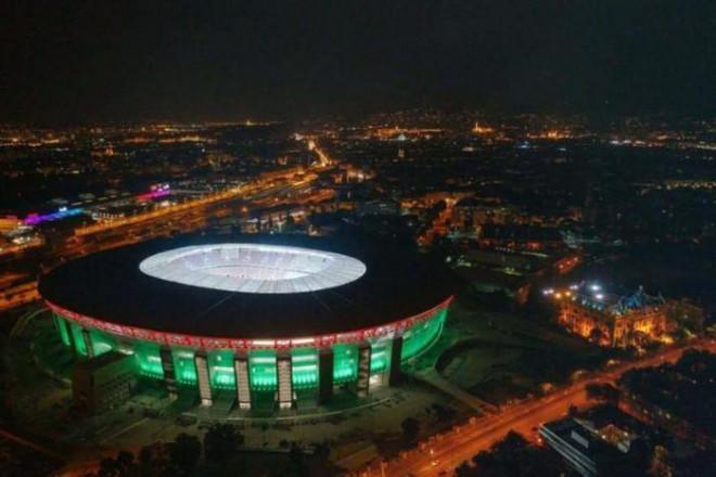 Chiêm ngưỡng 11 sân vận động tổ chức các trận đấu tại EURO 2021 - 9