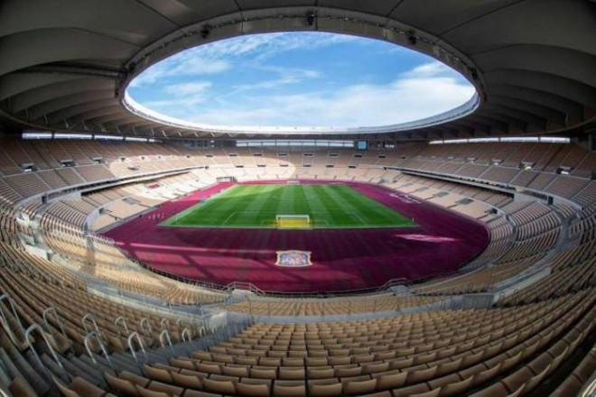 Chiêm ngưỡng 11 sân vận động tổ chức các trận đấu tại EURO 2021 - 12