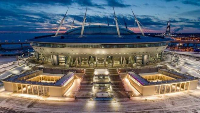 Chiêm ngưỡng 11 sân vận động tổ chức các trận đấu tại EURO 2021 - 13