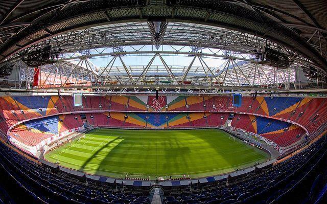 Chiêm ngưỡng 11 sân vận động tổ chức các trận đấu tại EURO 2021 - 10