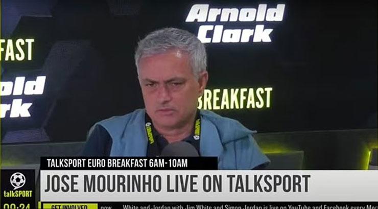 Tin nóng EURO sáng 12/6: Mourinho gợi ý đội hình ĐT Anh đấu Croatia - 1