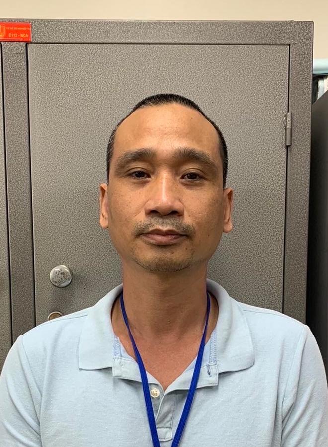 Bắt nguyên Giám đốc Công ty Xuất khẩu lao động hàng hải Vinalines và thuộc cấp - hình ảnh 2