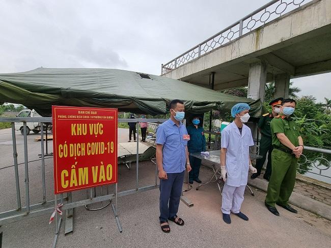 Dự kiến bao giờ Bắc Ninh có thể đẩy lùi được dịch COVID-19? - hình ảnh 1