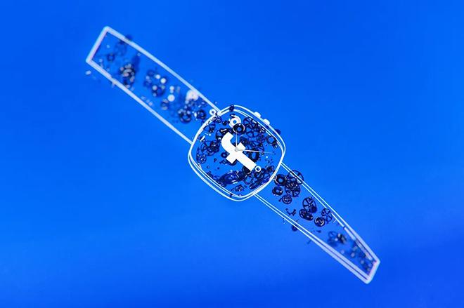 "Sắp có đồng hồ Facebook Watch, ""đối đầu"" Apple Watch - 3"