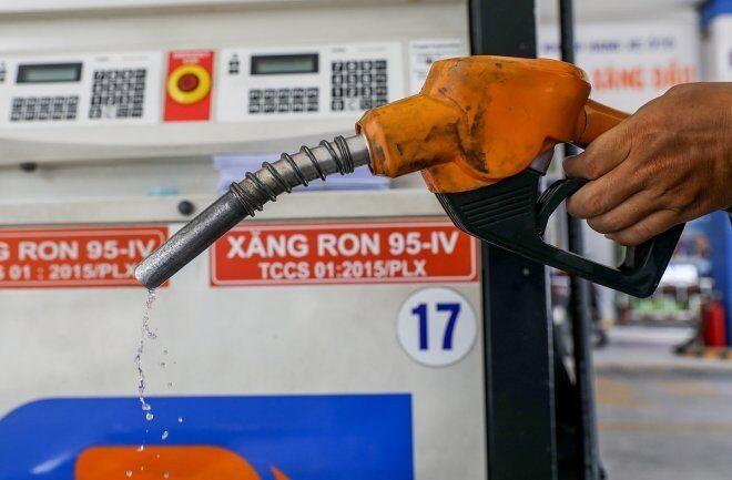 Giá xăng dầu đồng loạt tăng kể từ 15h chiều nay 11/6 - 1
