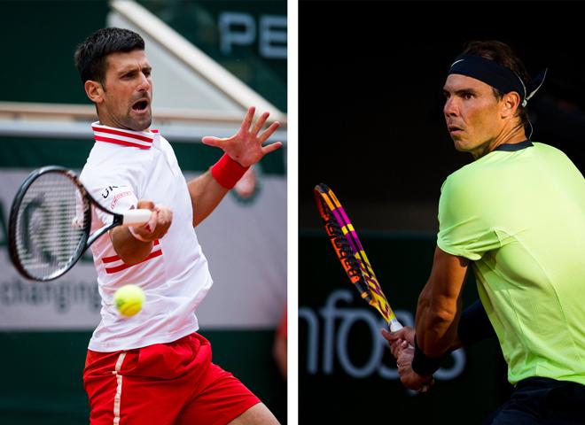 Trực tiếp Roland Garros ngày 13: Thư hùng đỉnh cao Nadal - Djokovic, thế giới nín thở - 3