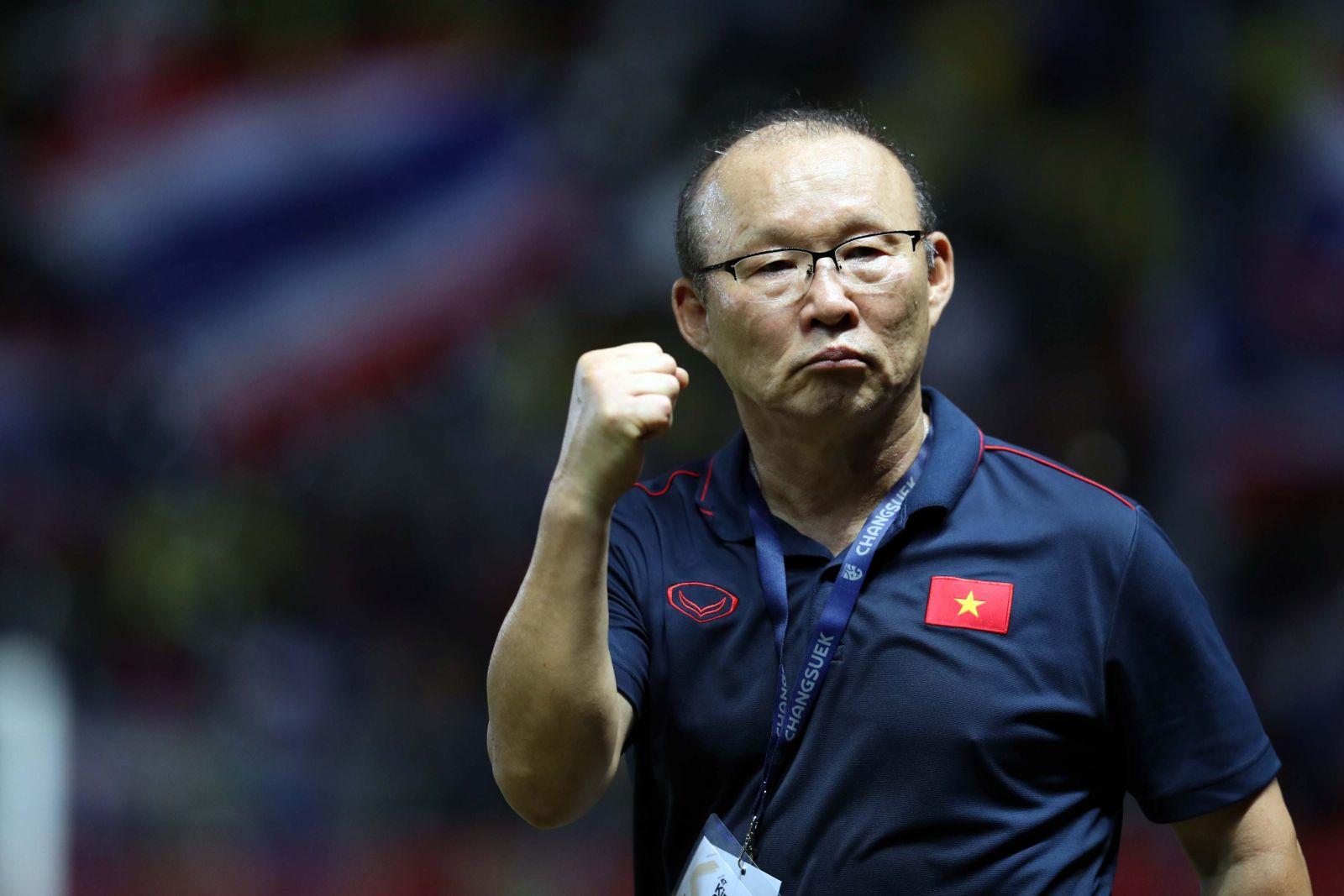 """Việt Nam quyết đấu Malaysia, """"hoàng tử Mùa đông không lạnh"""" liền nói 1 câu về HLV Park - 5"""
