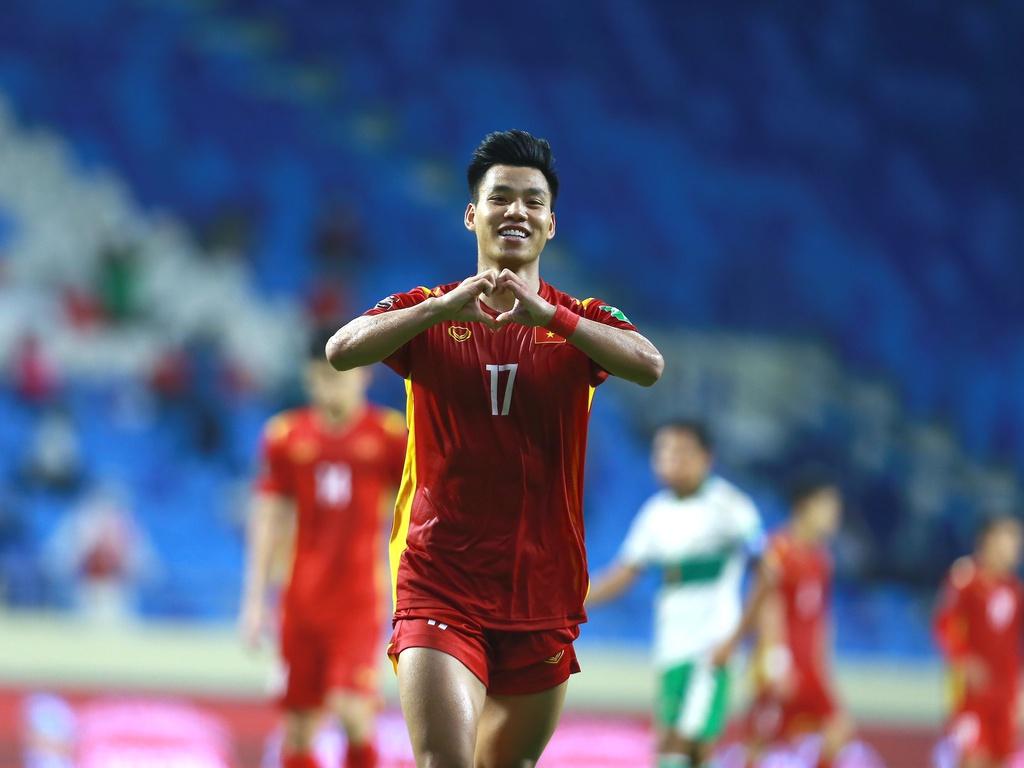 """Việt Nam quyết đấu Malaysia, """"hoàng tử Mùa đông không lạnh"""" liền nói 1 câu về HLV Park - 4"""
