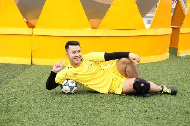 """Việt Nam quyết đấu Malaysia, """"hoàng tử Mùa đông không lạnh"""" liền nói 1 câu về HLV Park - 3"""