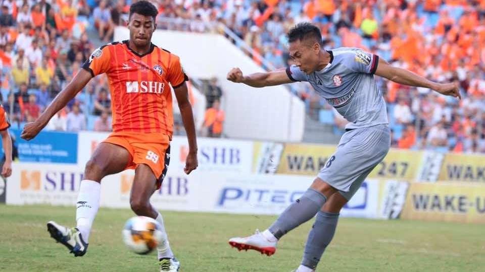 """ĐT Malaysia được """"gián điệp"""" từng đá ở V-League hiến kế hạ Việt Nam - 1"""