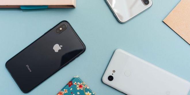 Những nguyên nhân thiết bị Apple an toàn hơn Android - 6
