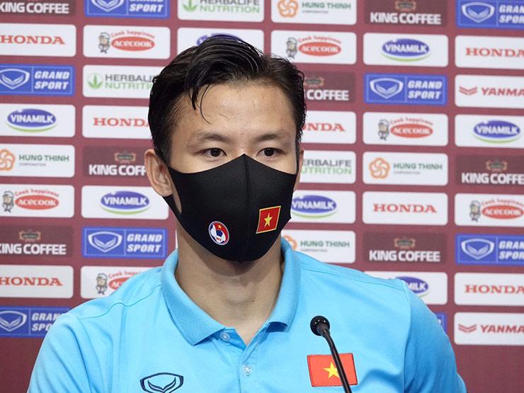 Họp báo ĐT Việt Nam - Malaysia: HLV Park Hang Seo nói về án cấm chỉ đạo trận sau - 2
