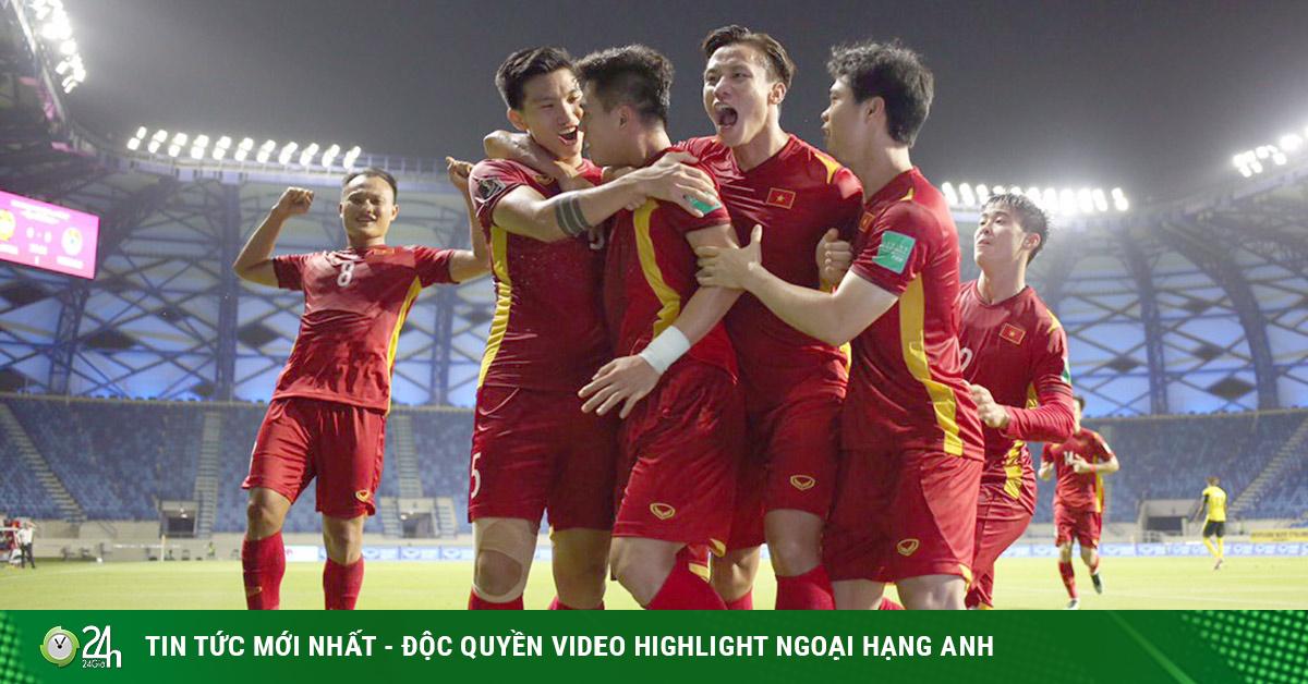 Fan Malaysia bất ngờ cổ vũ Việt Nam, kỳ vọng làm rạng danh Đông Nam Á