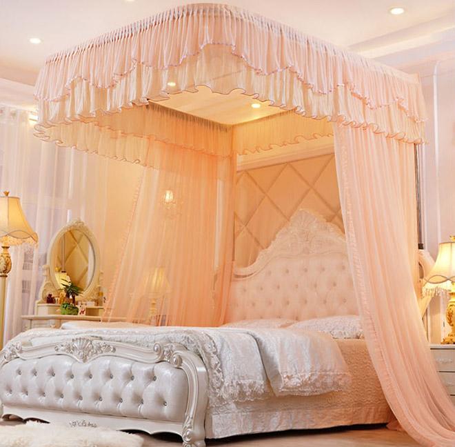 Bật điều hòa, trước khi đi ngủ có cần mắc màn không? - 4
