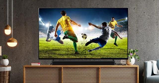 Nên mua TV nào để xem Euro 2021?