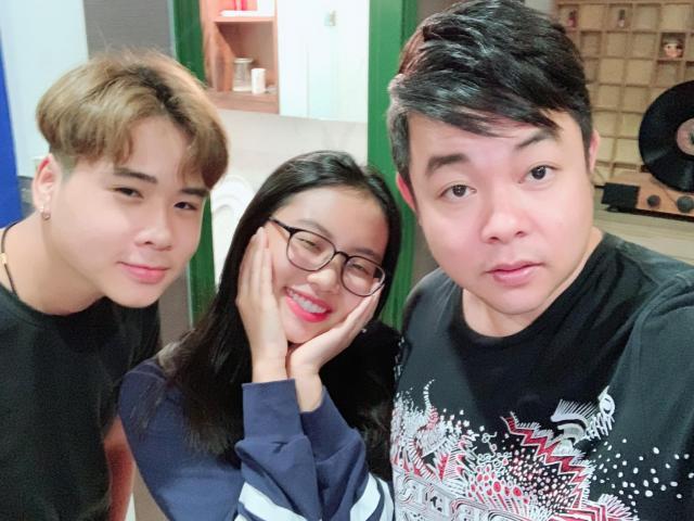 Ca nhạc - MTV - Mối quan hệ của Quang Lê và con nuôi Phương Mỹ Chi gây chú ý