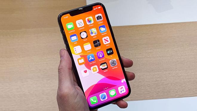 Chiếc iPhone Pro này đang bị lãng quên, giá đẹp hơn iPhone 12 - 1