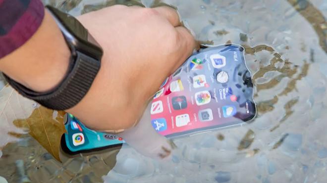 Chiếc iPhone Pro này đang bị lãng quên, giá đẹp hơn iPhone 12 - 3