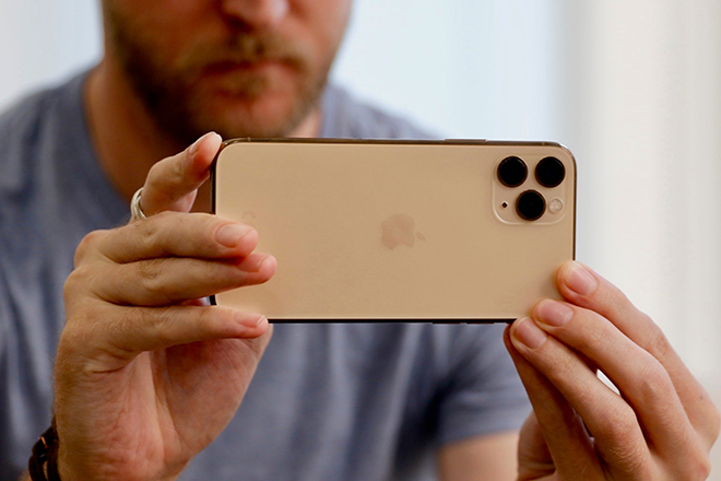 Chiếc iPhone Pro này đang bị lãng quên, giá đẹp hơn iPhone 12 - 9