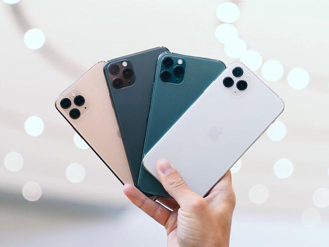 Chiếc iPhone Pro này đang bị lãng quên, giá đẹp hơn iPhone 12 - 4