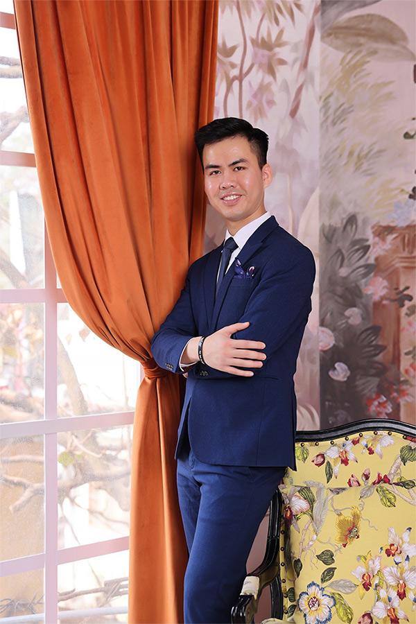Doanh nhân Nguyễn Quang Khánh: Muốn thành công đừng ngại đương đầu thử thách - 1