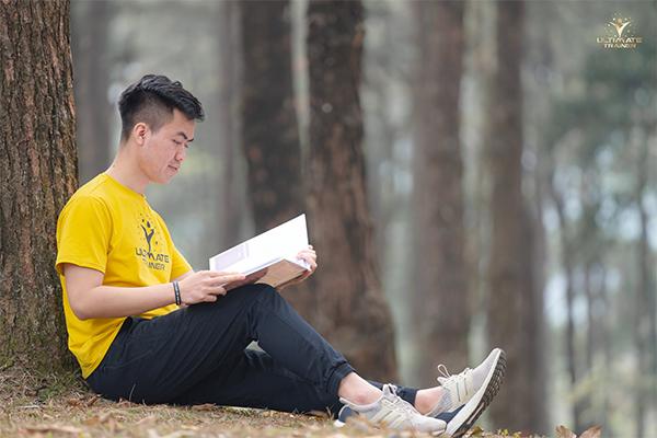 Doanh nhân Nguyễn Quang Khánh: Muốn thành công đừng ngại đương đầu thử thách - 4